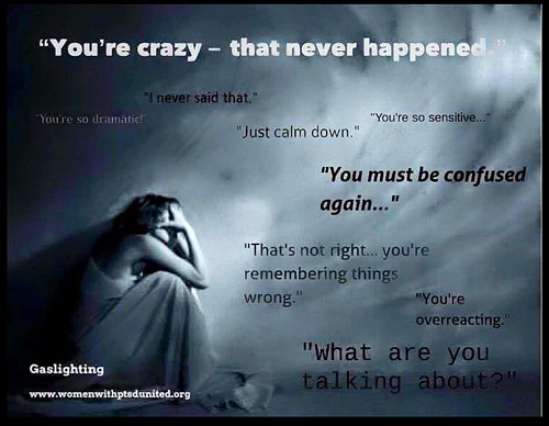 Narcissistic Victim Syndrome   To educate on Narcissistic Abuse