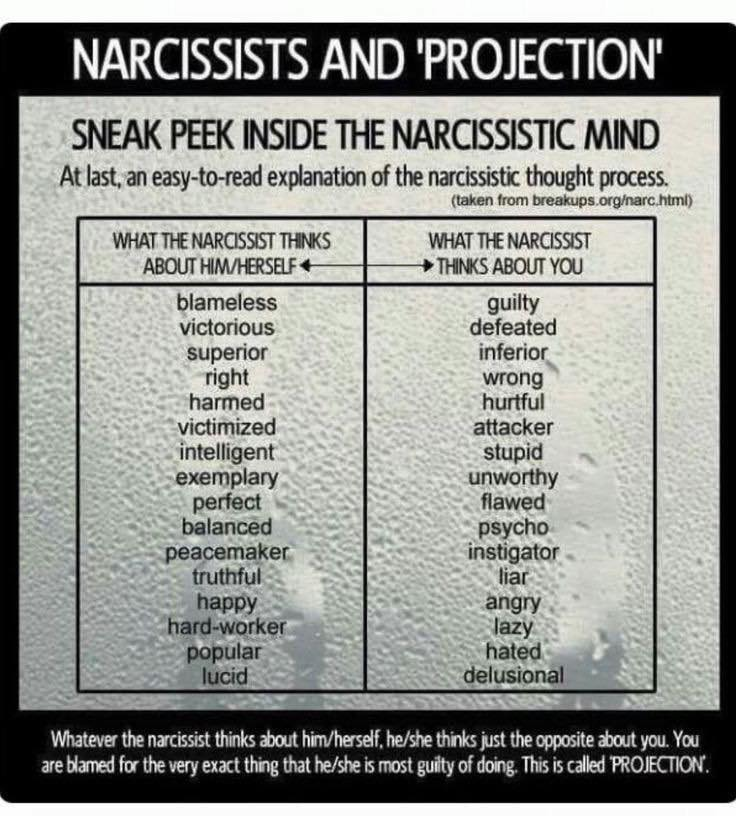 Narcissistic Victim Syndrome | To educate on Narcissistic Abuse